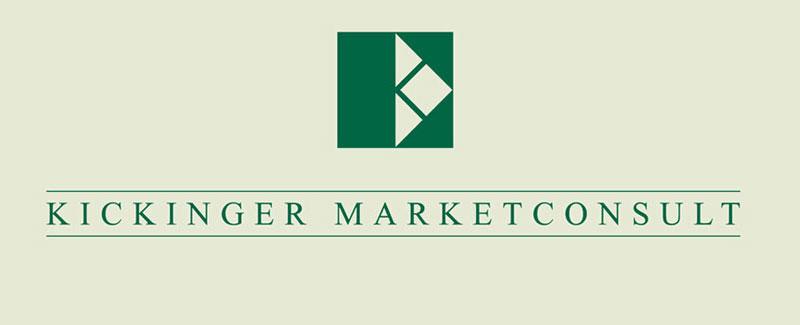 Logo Kickinger Marketconsult